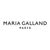 Maria Galland in der Luxury Box
