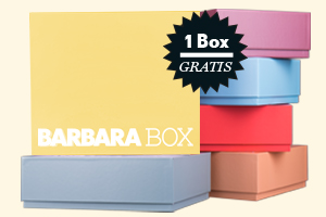 BarbaraBox Jahresabo